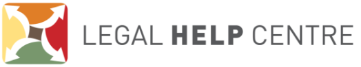 Legal Help Centre logo